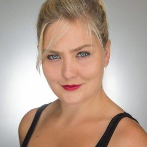 Marie Annis
